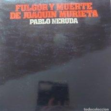 Discos de vinilo: MANUEL PICÓN / OLGA MANZANO LP PORTADA DOBLE SELLO DE MOVIEPLAY AÑO 1974 EDITADO EN ESPAÑA.... Lote 260018080