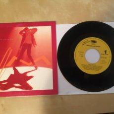 """Discos de vinilo: MICHAEL JACKSON - JAM - PROMO SINGLE RADIO 7"""" - 1992. Lote 260020990"""