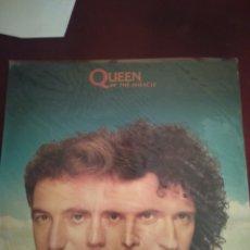 "Discos de vinilo: QUEEN "" THE MIRACLE "". EDICIÓN ESPAÑOLA. 1989. EMI ODEÓN.. Lote 260053830"
