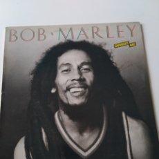 Discos de vinilo: BOB MARLEY: CHANCES ARE. 1984. WEA RÉCORDS. DISCO VINILO LP.. Lote 260094985