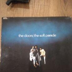 """Discos de vinilo: THE DOORS """" THE SOFT PARADE """". EDICIÓN ALEMANA. AÑO DESCONOCIDO. ELEKTRA RECORDS.. Lote 260273885"""