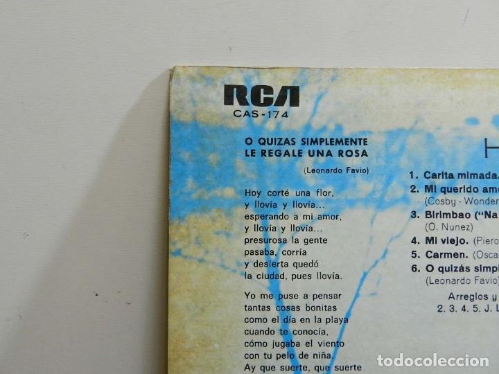 Discos de vinilo: DISCO VINILO LP. Henry Stephen – Henry Stephen. 33 RPM. - Foto 3 - 260303910