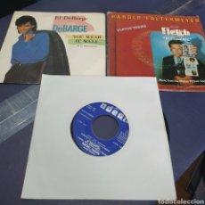 Disques de vinyle: LOTE 15 SINGLES. Lote 260331245