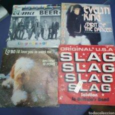 Disques de vinyle: LOTE 20 SINGLES. Lote 260343900