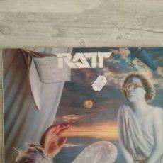 "Discos de vinilo: RATT "" REACH FOR THE SKY "". EDICIÓN ALEMANA. 1988. ATLÁNTIC RECORDS.. Lote 260369480"