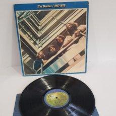 Disques de vinyle: THE BEATLES. 1967-1970. Lote 260371310