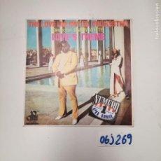 Discos de vinilo: THE LOVE UNLIMITED ORCHESTRA. Lote 260434795