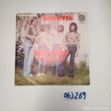 Discos de vinilo: NAZARETH. Lote 260435045