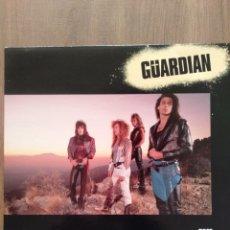 """Discos de vinilo: GUARDIAN """" FIRST WATCH """". EDICIÓN U.S.A 1989. ENIGMA RECORDS.. Lote 260448905"""