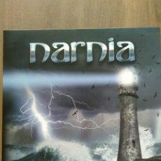 """Discos de vinilo: NARNIA """" FROM DARKNESS TO LIGHT """". EDICIÓN EUROPEA. 2019. """" NUEVO """". MUY DIFÍCIL DE CONSEGUIR.. Lote 260449440"""