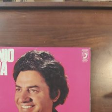 Discos de vinilo: ANTONIO MOLINA LP SELLO DISCOPHON EDITADO EN ESPAÑA AÑO 1976. Lote 260539080