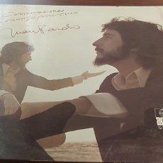 Discos de vinilo: JUAN PARDO - CONVERSACIONES CONMIGO MISMO - LP. DEL SELLO ARIOLA 1974. Lote 260542990