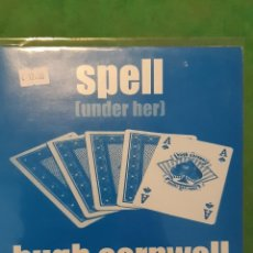 "Discos de vinilo: EP "" SPELL (UNDER HER)"" DE HUGH CORNWELL. Lote 260547565"