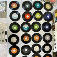 Discos de vinilo: 28 VINILOS, MIGUEL BOSÉ, JOSE LUIS PERALES,AZUL Y NEGRO Y MÁS, VER FOTOS.(4,31 ENVÍO CERTIFICADO). Lote 260578510