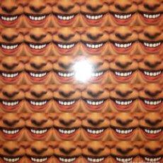 "Discos de vinilo: E.P. 12"" - APHEX TWIN - DONKEY RHUBARB (WARP 1995). Lote 260609925"