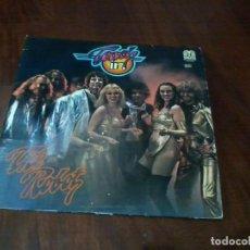 Discos de vinilo: TEACH IN LP THE ROBOT ESP.1980. Lote 260638865