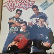 Discos de vinilo: LP DE TENNESSE LLUEVE EN MI CORAZÓN COMO NUEVO. Lote 260639000