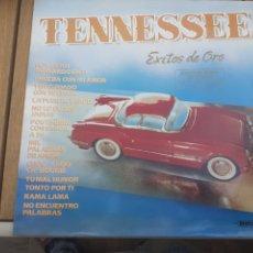 Discos de vinilo: LP DE TENNESSEE ÉXITOS DE ORO COMO NUEVO. Lote 260640455