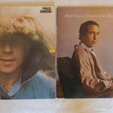 Disques de vinyle: MÚSICA - DISCOS - LP VINILO - PAUL SIMON. Lote 260653880