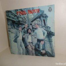 Discos de vinilo: FROL NOVA - POTPOURRI GALLEGO - EP - DISPONGO DE MAS DISCOS DE VINILO. Lote 260667430