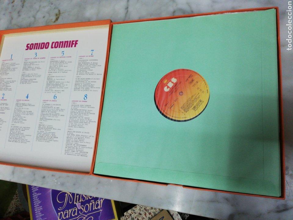 Discos de vinilo: Ray conniff Sonido conniff 8 lps - Foto 5 - 260674805