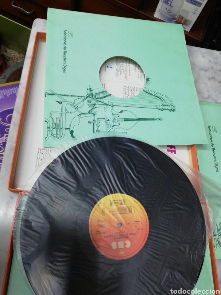 Discos de vinilo: Ray conniff Sonido conniff 8 lps - Foto 9 - 260674805