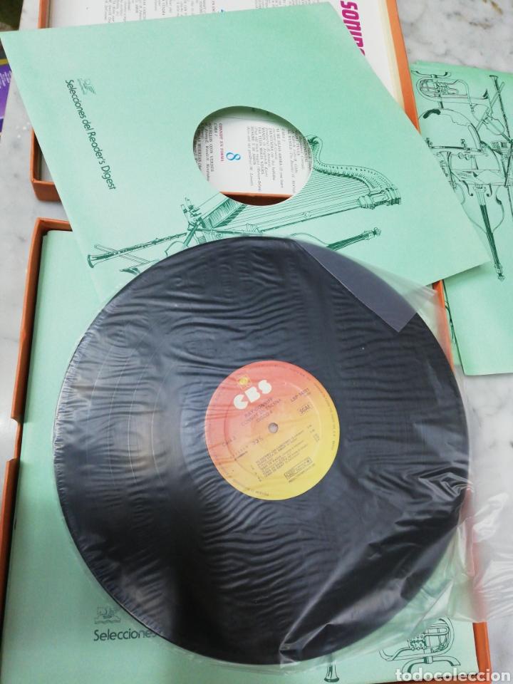 Discos de vinilo: Ray conniff Sonido conniff 8 lps - Foto 10 - 260674805