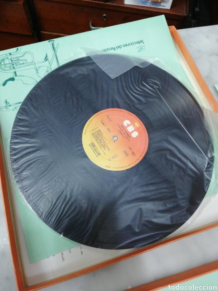 Discos de vinilo: Ray conniff Sonido conniff 8 lps - Foto 12 - 260674805