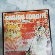 Discos de vinilo: RAY CONNIFF SONIDO CONNIFF 8 LPS. Lote 260674805