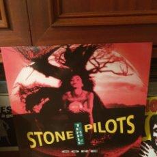 Disques de vinyle: STONE TEMPLE PILOTS / CORE / NOT ON LABEL. Lote 260685395