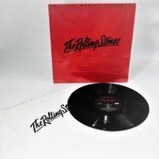 Discos de vinilo: THE ROLLING STONES / 12 X 5 (MFSL- PROMO 1000 COPYS WORLDWIDE). Lote 260685535