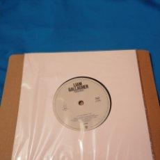 """Discos de vinilo: LIAM GALLAGHER SHOCKWAVE VINILO 7"""" PRECINTADO OASIS. Lote 260699270"""