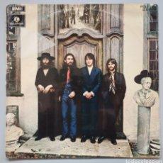 Discos de vinilo: BEATLES - HEY JUDE - LP. Lote 260786740