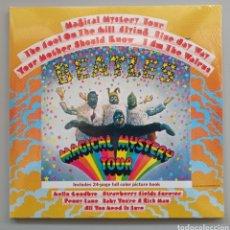 Discos de vinilo: BEATLES - MAGICAL MISTERY TOUR - LP. Lote 260787970