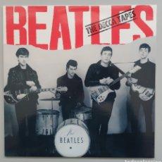 Discos de vinilo: BEATLES - THE DECCA TAPES - LP. Lote 260789155
