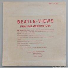Discos de vinilo: BEATLES - BEATLES VIEWS - LP. Lote 260789555