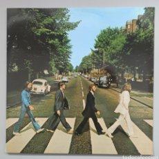 Discos de vinilo: BEATLES - ABBEY ROAD - LP. Lote 260791965