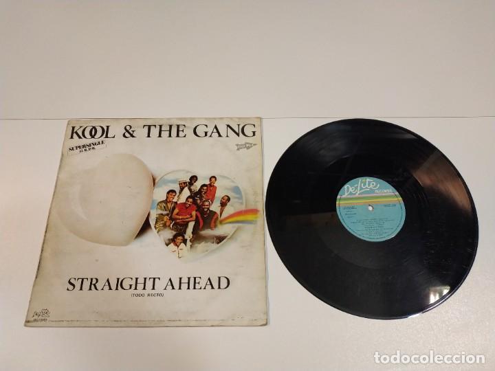 0521- KOOL & THE GANG TODO RECTO SUPER SINGLE VINILO POR G DIS G SPAIN 1984 (Música - Discos - LP Vinilo - Otros estilos)