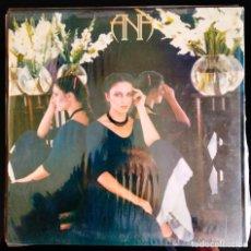 Discos de vinilo: DISCO LP VINILO ANA DE ANA BELÉN, 1979.. Lote 260807040