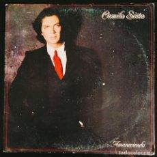 """Discos de vinilo: DISCO LP VINILO """"AMANECIENDO"""" DE CAMILO SESTO, 1981.. Lote 260812725"""