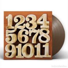 Discos de vinil: LP LA BUENA VIDA ALBUM VINILO MARRON LIMITADO DOSNOSTI SOUND ARAMBURU PRIMERA VEZ EN VINILO. Lote 260812860