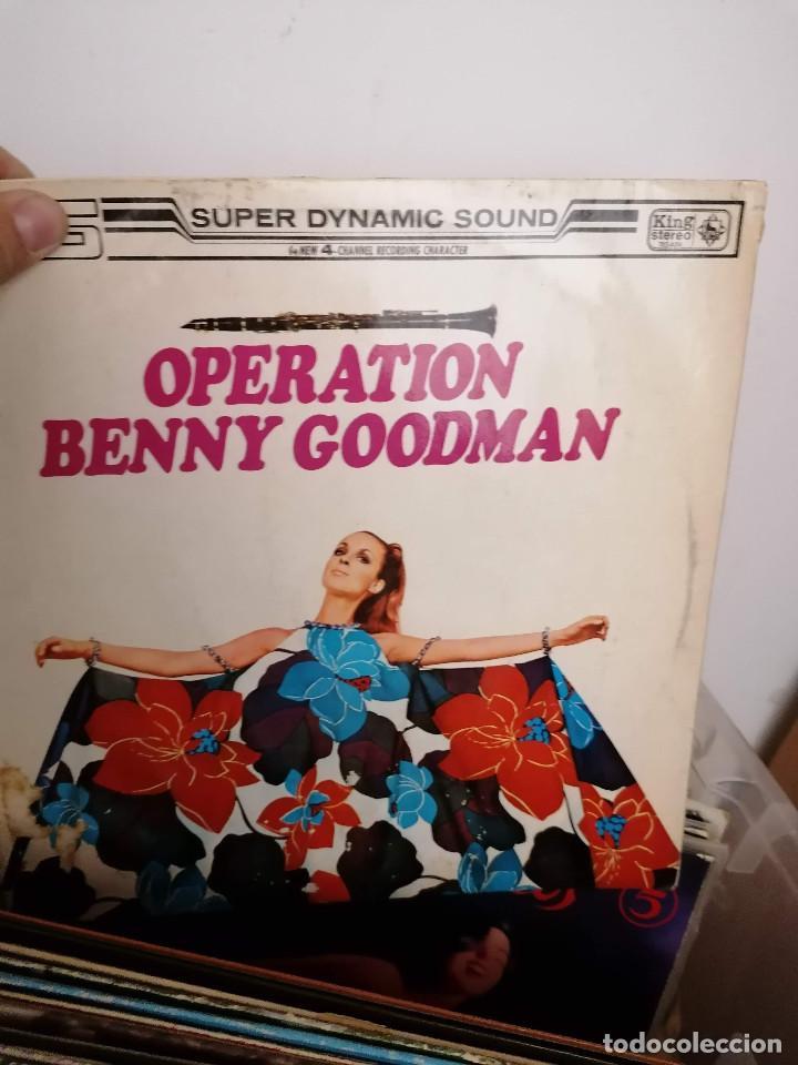 Discos de vinilo: gran caja de discos lote de 105 discos varios estilos todos LP - Foto 36 - 261105850