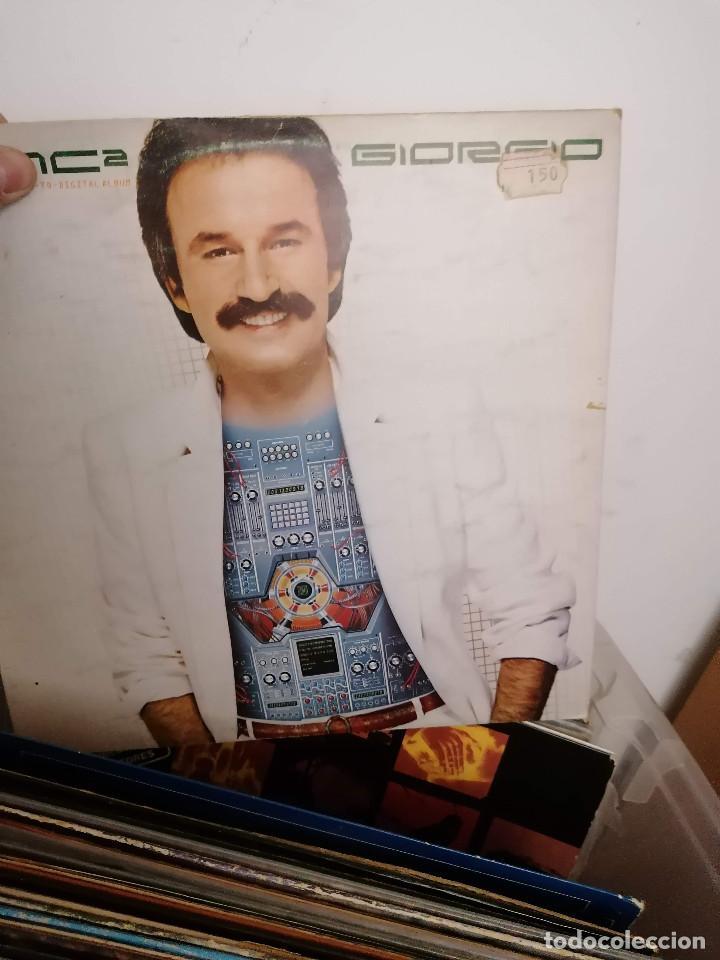 Discos de vinilo: gran caja de discos lote de 105 discos varios estilos todos LP - Foto 44 - 261105850