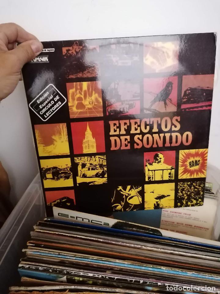 Discos de vinilo: gran caja de discos lote de 105 discos varios estilos todos LP - Foto 45 - 261105850