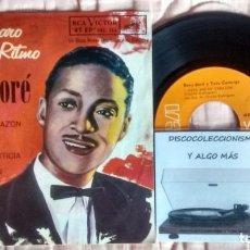 Discos de vinilo: BENY MORÉ. Lote 261130810