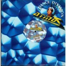 Disques de vinyle: 2 FABIOLA - FLASHBACK - MAXI SINGLE 1998 - ED. BELGICA. Lote 261132660