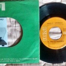 Discos de vinilo: AMALIA MENDOZA. Lote 261132845