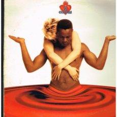 Discos de vinilo: 2 COLORS - MUSIC OF MY LIFE - MAXI SINGLE 1995 - ED. ESPAÑA. Lote 288528763