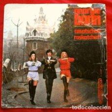 Discos de vinil: GEORGIE DANN (SINGLE 1969) CASATSCHOK - RASKATCHOFF. Lote 261141105