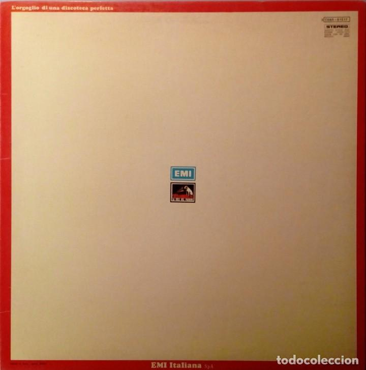 Discos de vinilo: LP Don Chisciotte di Rudolf Nureyev Minkus La voz de su amo Dirige: Lanchbery - Foto 2 - 261147035